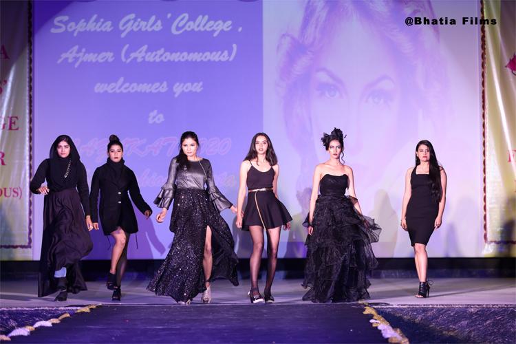 Sophia Girls College
